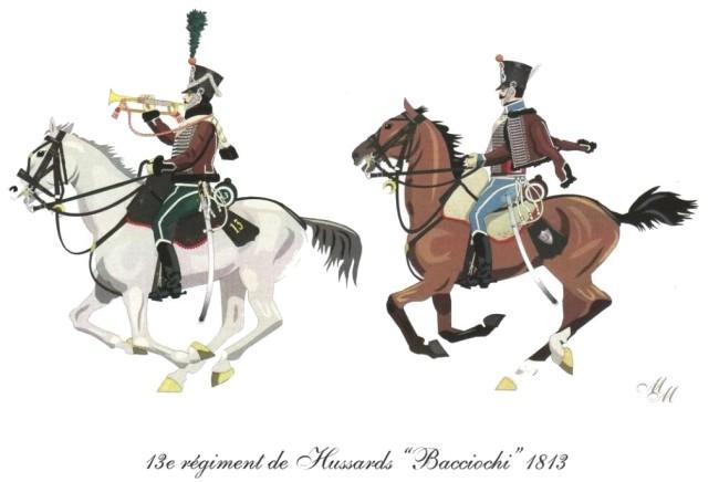 13e-hussards-carte-postale-sehri-marc-morillon
